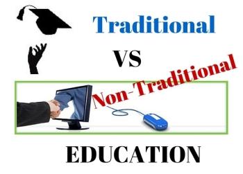 Traditional Edu1